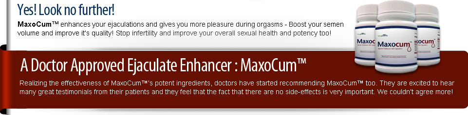 Doctors have joined the Maxocum™ bandwagon too!